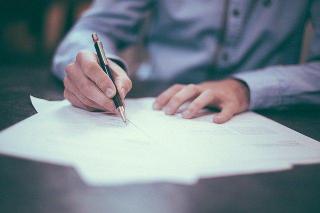 wzór umowy o pracę